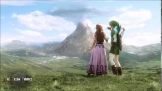Legend Of Zelda Megamix - Death Mountain Extended
