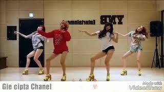 Dance Korea Jaran Goyang