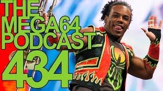 MEGA64 PODCAST: EPISODE 434