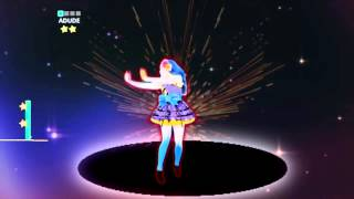Just Dance 2014 - Clarity by Zedd ft. Foxes (800 Subs. Special Fanmade Mashup)