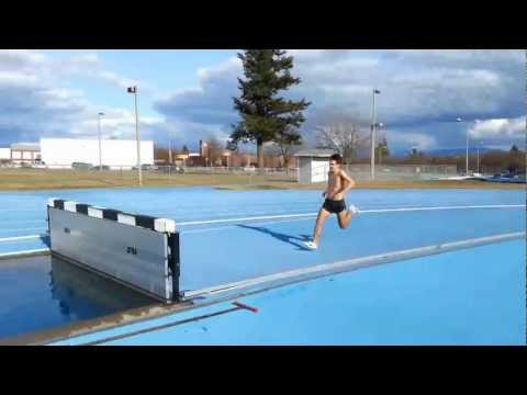 Xxx Mp4 GUXC Steeplechase Water Jump Practice SFCC 3 15 13 3gp Sex