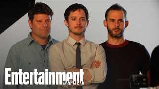 Lord Of The Rings' Cast Reunion Interview: FIlming, Gay Bars & New Zealand | Entertainment Weekly