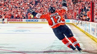 NHL Players Returning Home Tributes