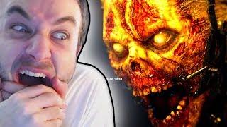 ZOMBIES! (Call of Duty WW2 Zombies)
