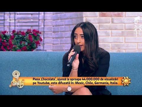 Xxx Mp4 Seeya Din Nou Invitată La Neatza Nu Rata Un Nou Dialog Spumos Cu Dani Oțil 3gp Sex