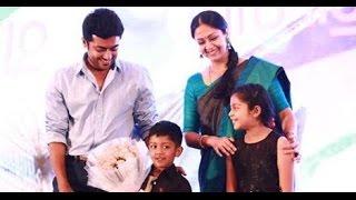 Jyothika: My kids don't know I'm Actress   Hot Tamil Cinema News