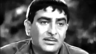 Epic Bollywood propose scene ever   raj kapoor