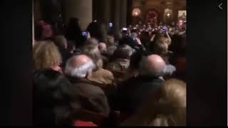 كنائس دمشق   عشية رأس السنة الهجرية الجديدة    كل عام وسوريا وشعبها بألف خير