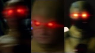 Arrowverse- All the Reverse-Flash appearances in a chronological order