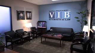Welcome to VIB Law - Aggressive Criminal Defense