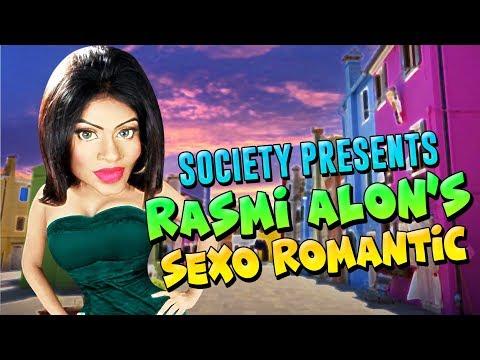 Xxx Mp4 Rasmi Alon Our Society ROASTED TahseeNation 3gp Sex
