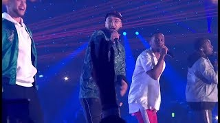 RAK-SU: Delivers THE WINNING Performance! | The Final | The X Factor UK 2017