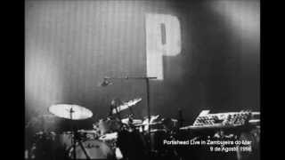 Portishead Live in Zambujeira do Mar