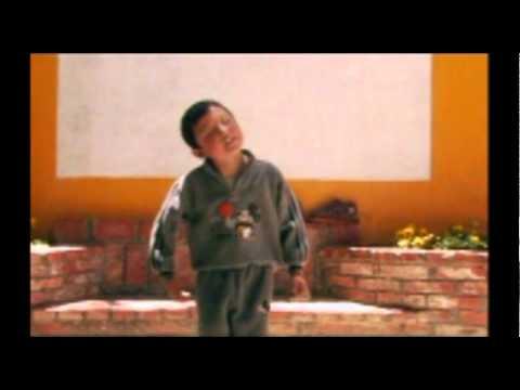 Blindsight - boy singing