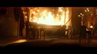 เพชฌฆาตแม่มด Movie CLIP-Wake Up(2015) วินดีเซล