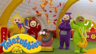 ★Teletubbies English Episodes★ Blow ★ NEW Season 16 Episode (S16E74) Cartoons For Kids