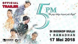 OFFICIAL TRAILER LIMA PENJURU MASJID (5 PM) 2018 - Zikri Daulay, Aditya S Pratama, Syakir Daulay
