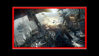 Breaking News | Skull & Bones for PlayStation 4: Hands-on impressions from E3 2018