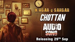 Chottan | Nooran Sisters | Full Song | Kirdar-E-Sardar | Latest Punjabi Songs 2017 | 29th Sep