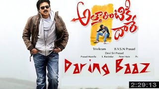 Daring Baaz south indian movie dubbed in hindi 2014
