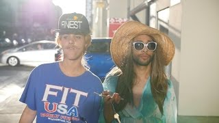 GIRLS VS BOYS | Lele Pons & Anwar Jibawi