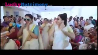 Funny indian tamil marriage dance viral video