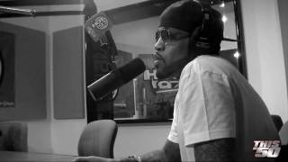 Lloyd Banks - Hot 97 Freestyle Live with FunkMaster Flex - 4-14-2010