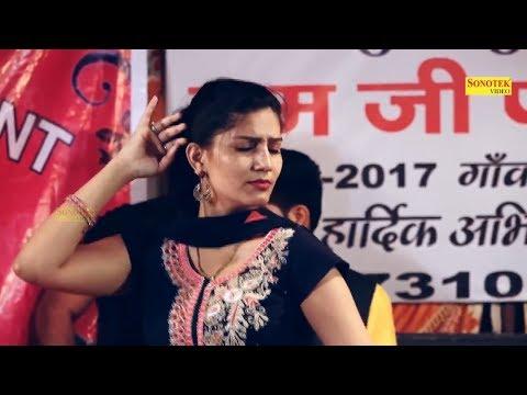 Xxx Mp4 Sapna Chaudhary Aankho Ka Kajal Veer Dahiya New Haryanvi Stage Dance Trimurti 3gp Sex
