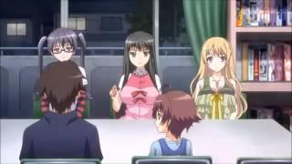 Special Exercise - Eroge ! H mo Game mo Kaihatsu Zanmai 01 Opening