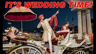 IT's WEDDING TIME! DhoomBros (ShehryVlogs # 118)