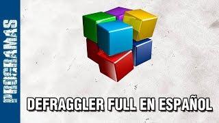 Descargar E Instalar Defraggler Professional 2.21 Full En Español 2017