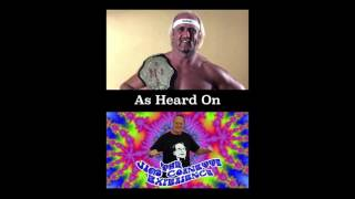 Jim Cornette on Who Could Have Replaced Hulk Hogan
