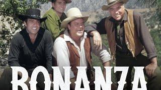 Bonanza - Capitulo 3 Completo - Mejores Películas Retro de los 80 y 90