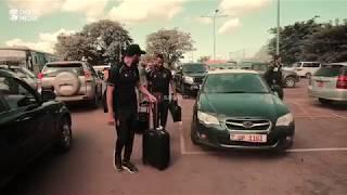 بعثة الأهلي من الإمارات لأوغندا لمواجهة كمبالا سيتي