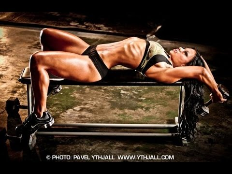 Female Fitness Motivation Hot Sexy and Strong HD 2015