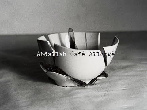 Abdallah ∞ Café Allongé