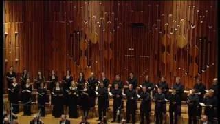 Handel: Messiah, For unto us a child is born (Sir Colin Davis, Tenebrae, LSO)