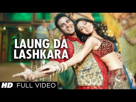 Xxx Mp4 Laung Da Lashkara Official Full Song Patiala House Feat Akshay Kumar 3gp Sex