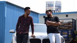 New+Make+Of+Punjabi+Song+Stubbornn+2018+%28Differ+Make%29+Introducing+Garry+Aujla