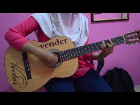 Young Lex - Cewe Kece Accoustic Cover