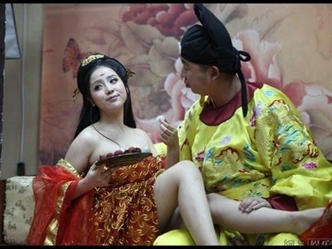 Bí ẩn về nghệ thuật phòng the của Dương Qu� Phi Bí quyết thu nhỏ âm đạo
