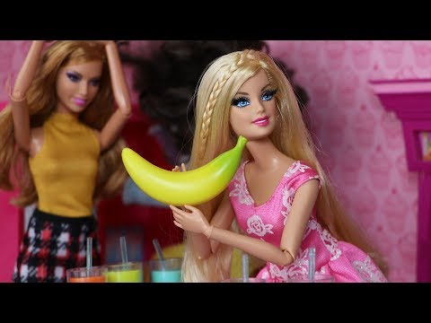 Xxx Mp4 Life With Barbie Episode 31 Going Bananas 3gp Sex