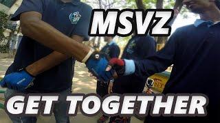 Msvz Get Together Stunt Video | MTB STUNT MEET 2k17 | MSVZ
