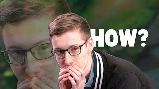 """""""How is he so Fuc... Fast?"""" - Bjergsen""""   Funny LoL Series #118"""
