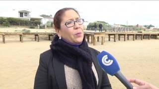 Punta Umbría recibirá a 11.000 jóvenes portugueses