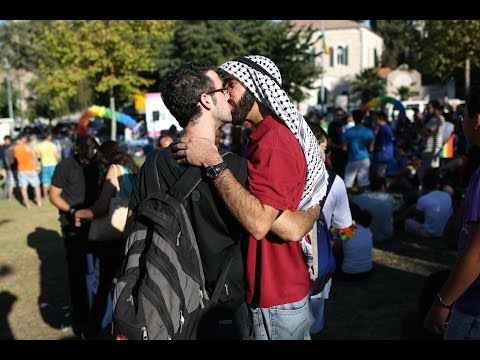 Global Journalist: Gay rights in the Arab world