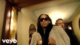 Lenny Kravitz - Where Are We Runnin?