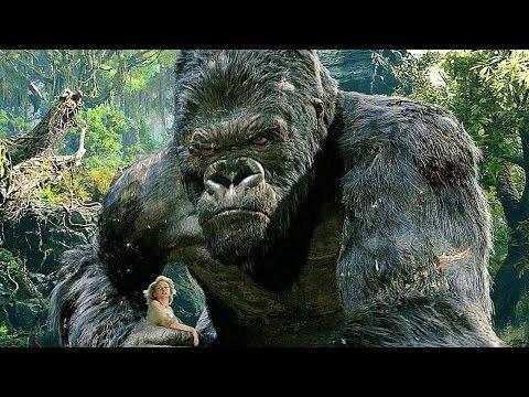 Xxx Mp4 King Kong Vs T Rexes Fight Scene Movie CLIP 1080p 60 FPS HD 3gp Sex