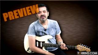 Mera Yaar (Bhaag Milkha Bhaag) Guitar Lesson with Ehsaan Noorani and Mike (PREVIEW)