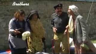 TeleFilm Hawaldar Badada 2__ حوالدار بډاډا ۲     Part  13/13   (mtshahid)